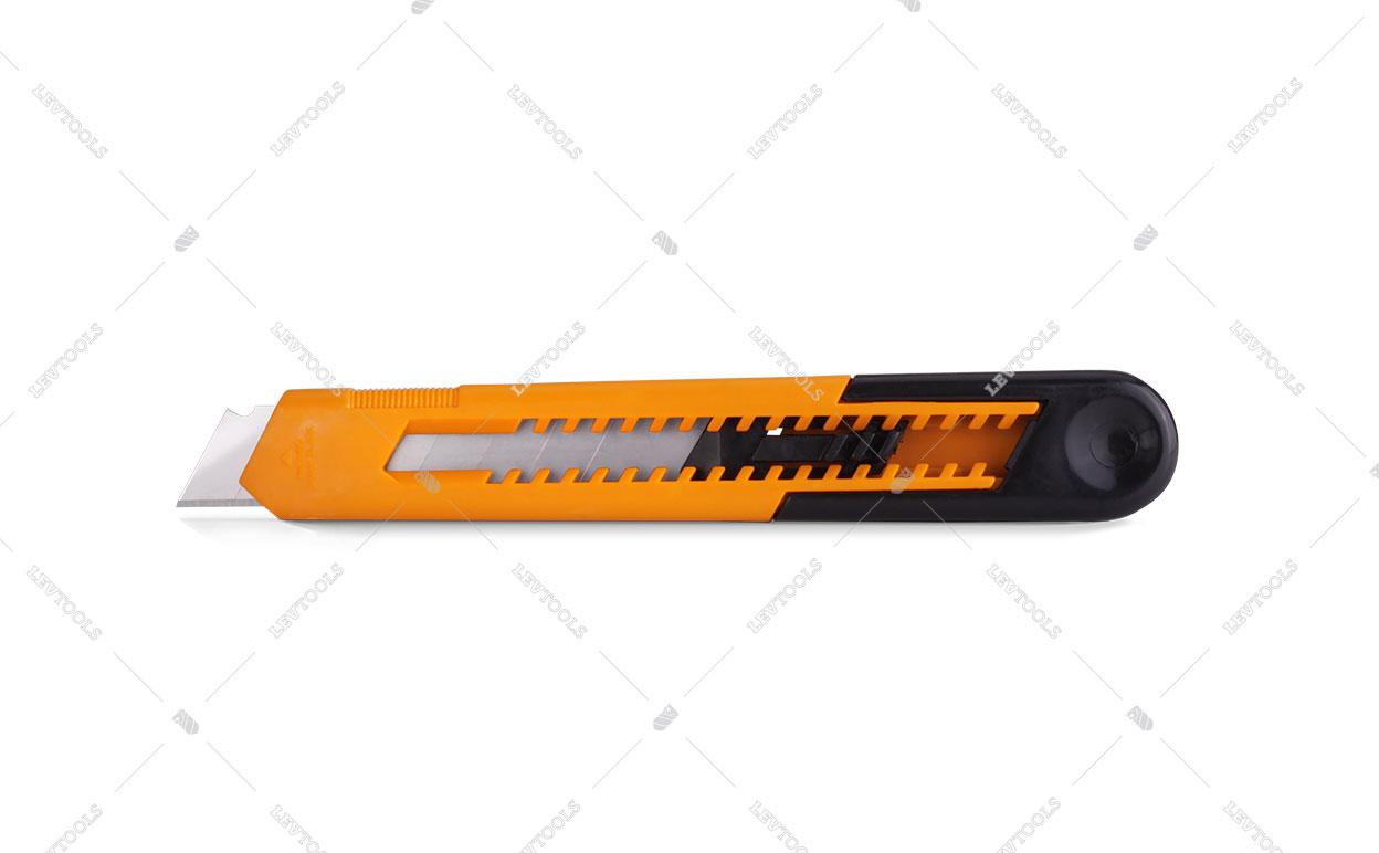 Нож прорезной 0202