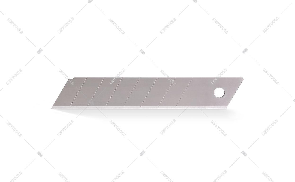 Комплект лезвий 18 мм для ножей прорезных