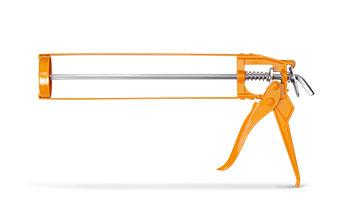 Пистолет скелетный для герметика LT