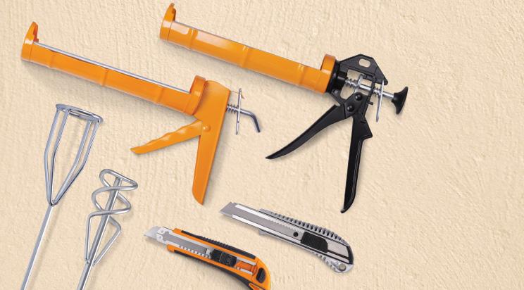 Инструмент для отделочных работ LT